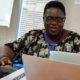Levinia Addae-Mensah, Program Director and Deputy Executive Director of the West Africa Network
