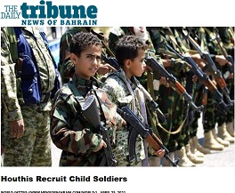 Daily Tribune_Houthis