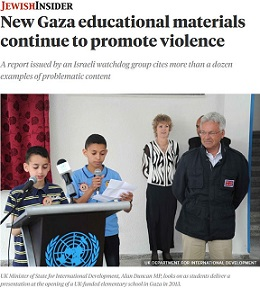 Jewish Insider_UNRWA-Post-Nov