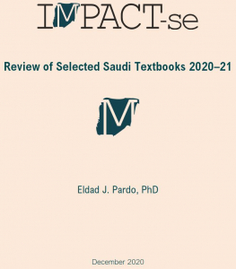 Saudi Review Cover image