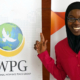 Kathleen Madu, of nt'l Women's Peace Group pic