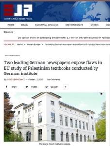 PA (EU-etc)-EJP- German Newspapers_Screen