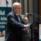 UN Secy Gen Speaks at Global call to Action for Adolescent GirlsWomen-