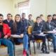 Kurdish Iraqi Students